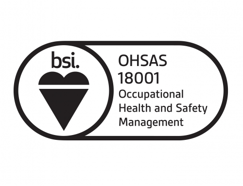 Eagley Gains OHSAS 18001:2007 Accreditation