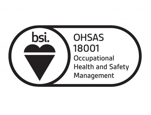 Eagley Gains OHSAS 18001:2007 Accreditation