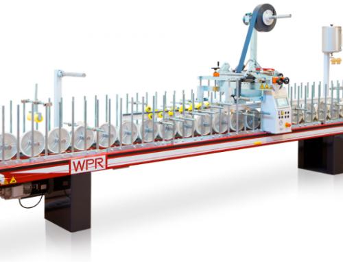 Eagley Plastics Invests In 700mm Lamination Machine